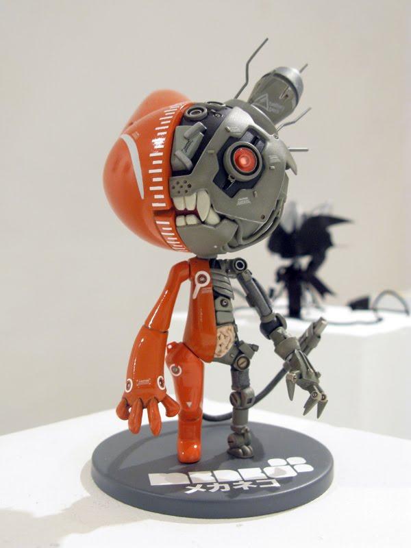 Le topic des Art Toys CustomMDL1-MKNK