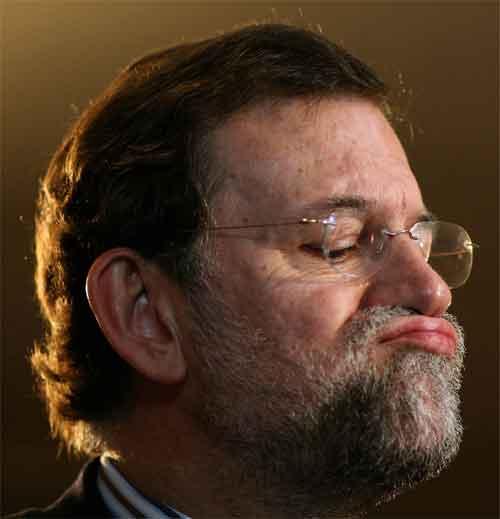 12-O: Nada que celebrar. Rajoy