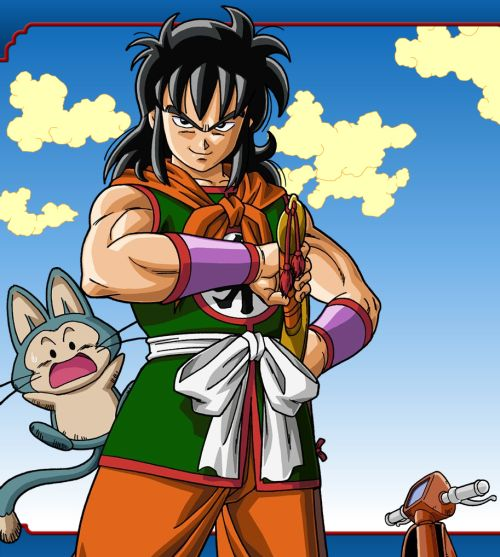 Personaje favorito de Dragon Ball Db-yamcha-pual
