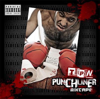 [Réactions] Taipan - Punchliner mixtape L_4e5e8f4eec8346eab6b7625dacec9da3