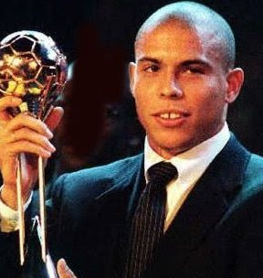 Golden Ball and other WC Awards Ronaldo4