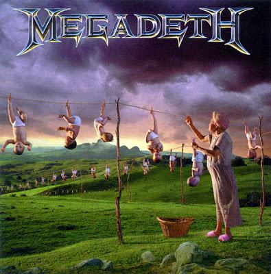 Tus discos de Thrash favoritos - Página 2 592px-megadeth-youthanasia