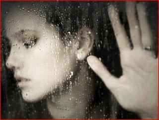 مااصعب ان ترى السعادة اوهام Rain