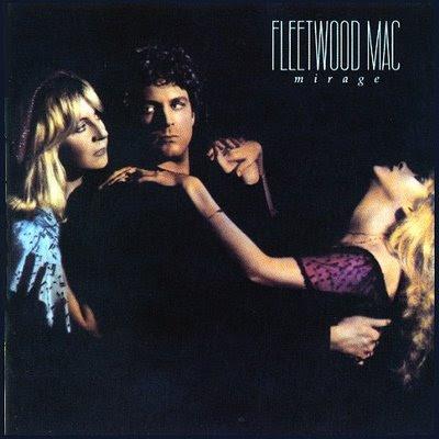 Fleetwood Mac FleetwoodMac-Mirage