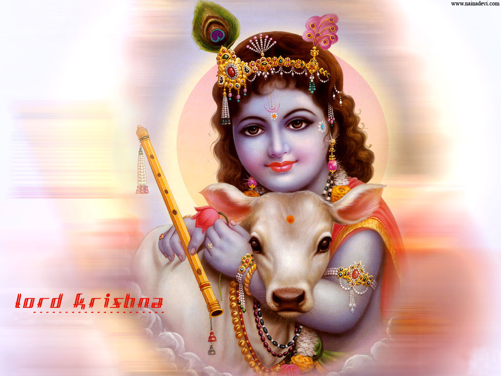 Lord Krishna Wallpapers Pictures  Baby-krishna