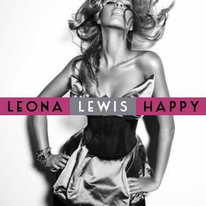 Single 'Happy' Leona-happy