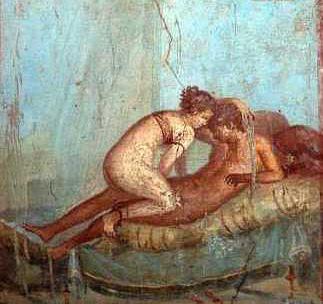 Sesso Classico: Etruschi, Greci e Romani Sesso1