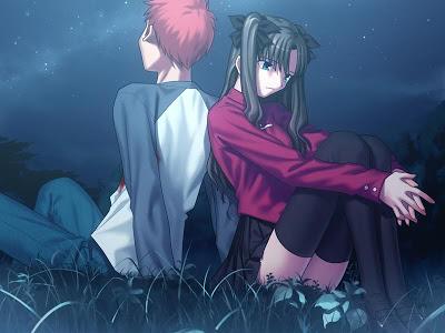 Fate/Stay Analysis RinShiro2