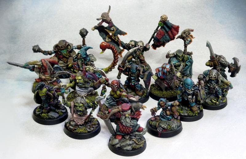 Chaosy Dwarves from Bederken BD_01_BS_C1