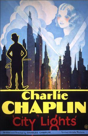 Cine clásico Luces-de-la-ciudad