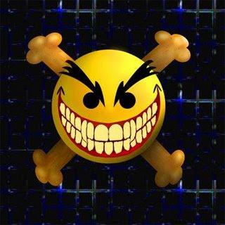 Empresa Finlandesa identificou ataques online difíceis de detectar  Virus_no_pc
