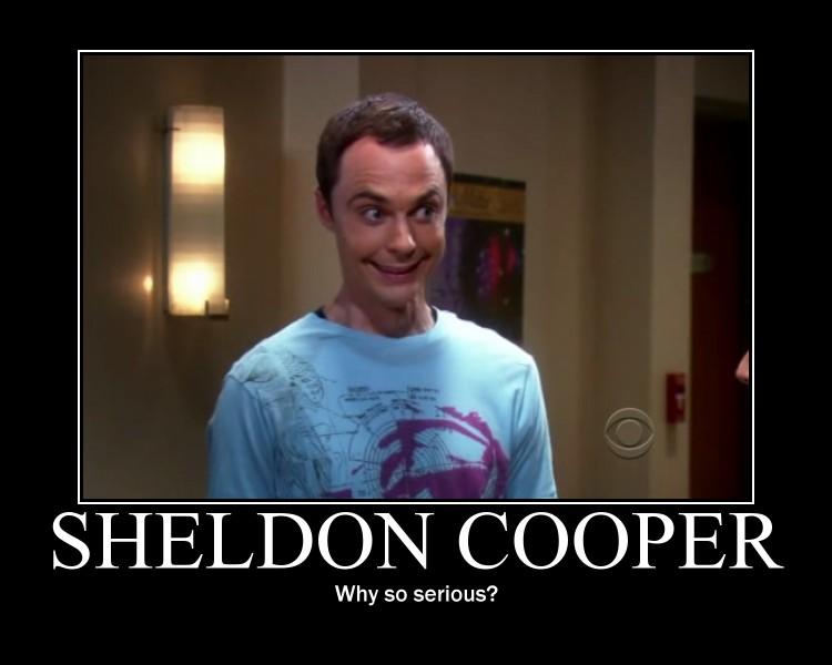 Sin Dios ¿Qué nos queda? - Página 9 Sheldon_Cooper_Motivator_by_Kuroi_91
