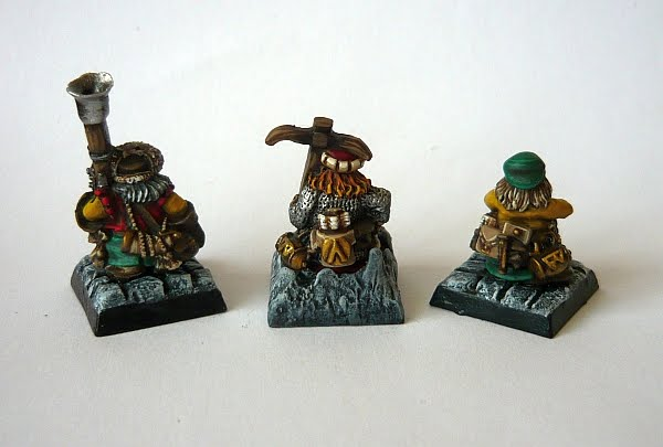 Skavenblight's painting dwarfs... again! D04