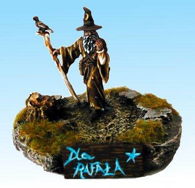 Old wizard Gandzialf_10
