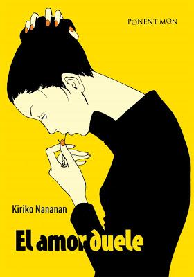¿Qué cómic estás leyendo? (o acabas de terminar) El-amor-duele-778764
