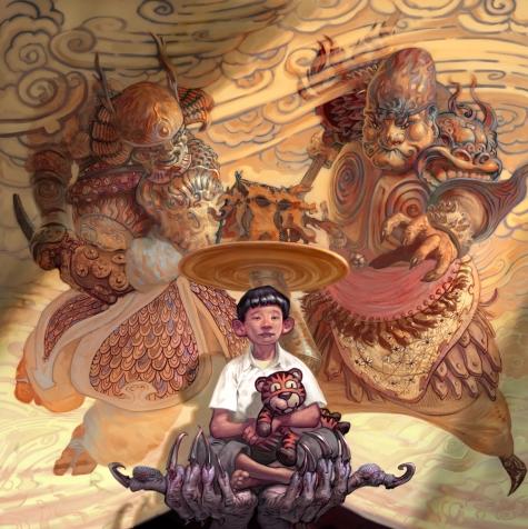 Jon Foster - ilustrator - Page 7 Jon%2BFoster%2B%25281%2529