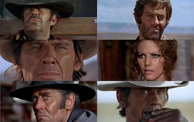 Indovina  da un'immagine il Film West