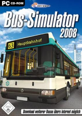 Bus Simulator 2008 19