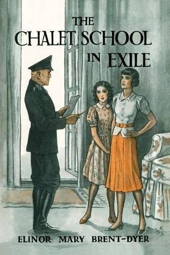 Une rentrée en pensionnat - Page 4 Chalet-in-Exile