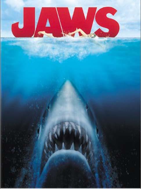 Les dents de la mer JawsFilmCover