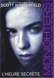 [Westerfeld, Scott] Midnighters - Tome 1: L'heure secrète LIVRE1