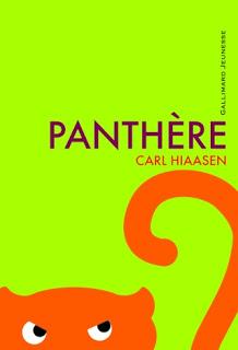 [Hiaasen, Carl] Panthère LIVRE2