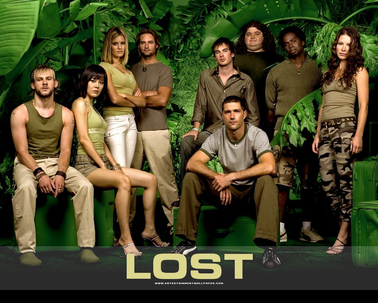 POSTERS......................... Tv_lost15