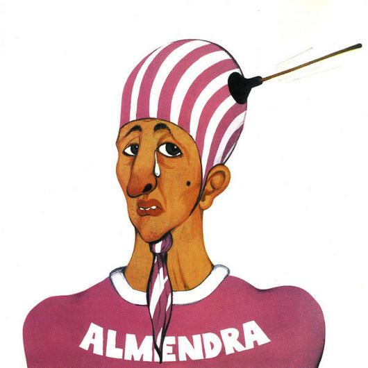 El petit de cal Eril & música en català Almendra-almendra-1969-