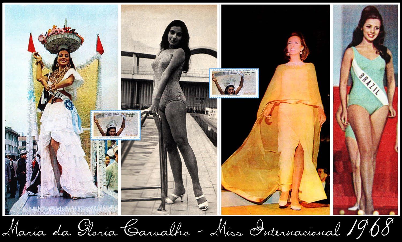 ♥♥ * *♥♥¸.· Maria da Gloria Carvalho, Miss International 1968. ♥♥ * *♥♥¸.·   Maria%2Bda%2BGl%C3%B3ria%2B4%2Bmomentos%2Bcopy