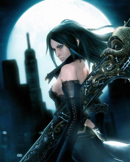 Heroes (Guardians) Bullet_witch