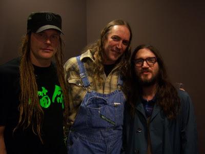 John Frusciante...AKA...DJ Frusci - Página 4 Cevin-key-danny-carey-frusciante