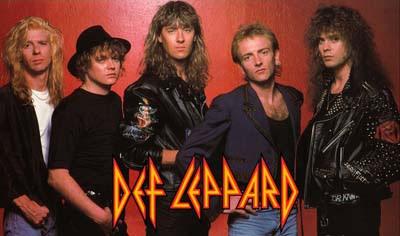 Mejor disco DEF LEPPARD Def-leppard-1