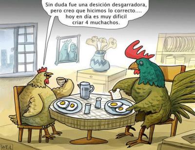 chistes argentinos Chistes-graficos-el-gallo-y-la-gallina