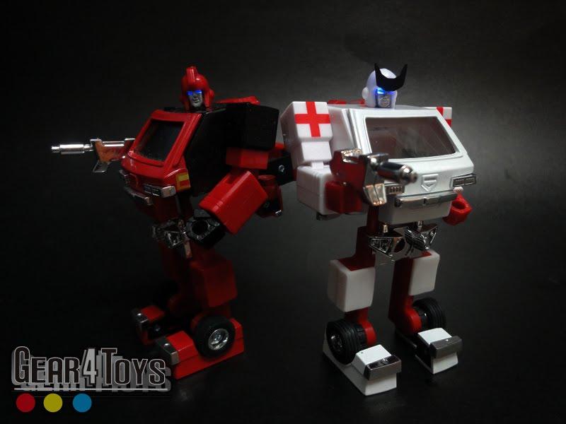Produit Tiers - Kit d'ajout (accessoires, armes) pour jouets Hasbro & TakaraTomy - Par Fansproject, Crazy Devy, Maketoys, Dr Wu Workshop, etc - Page 2 Gt