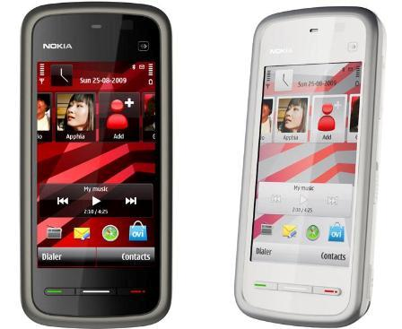 TELEFONIA MOVIL / CELULAR - Página 3 Nokia5233claro