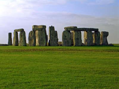 Misteri Stonehenge di Inggris. Stonehenge_Distance