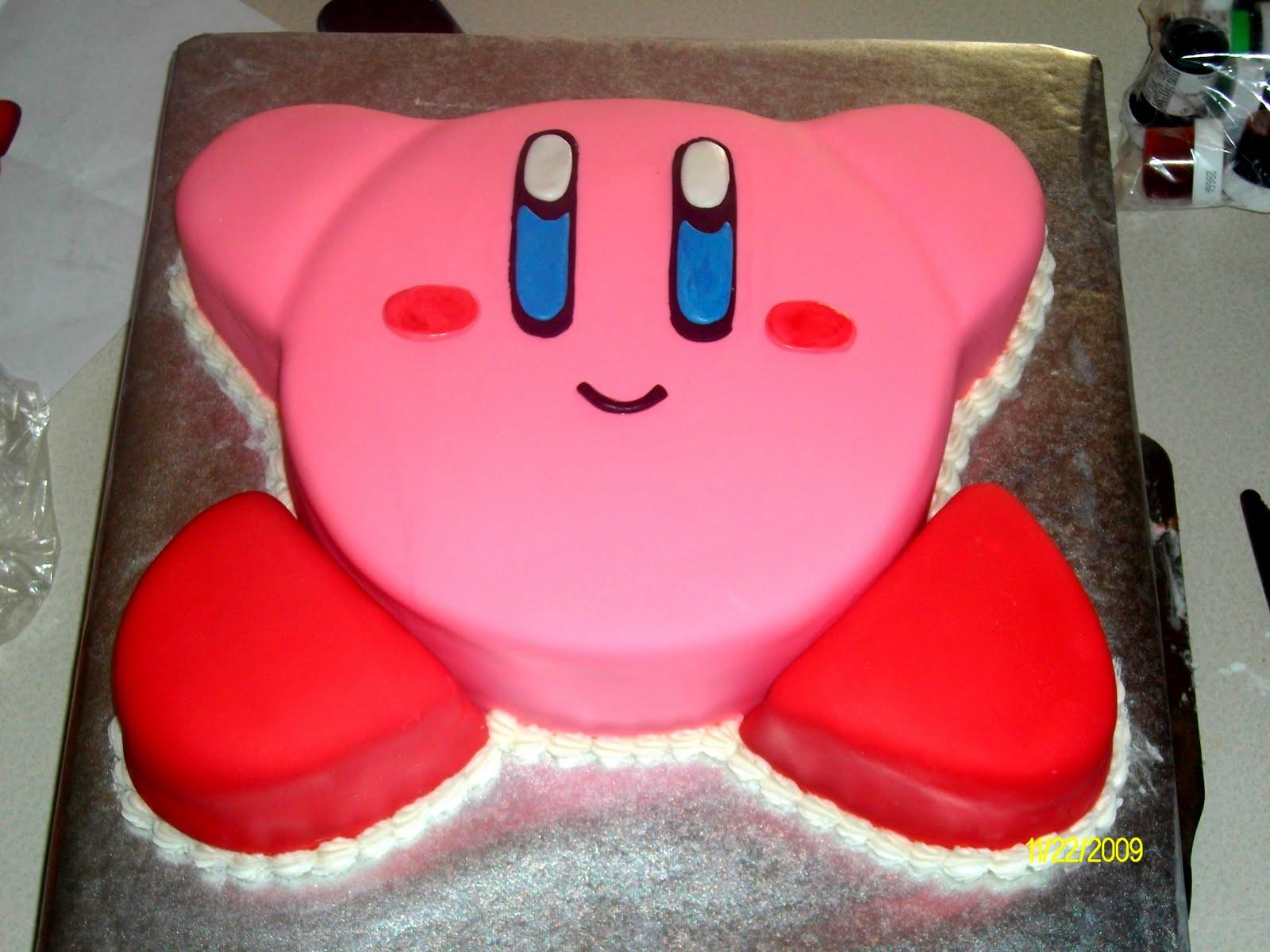 deseare comer uno de estos pasteles ... :P Kirby