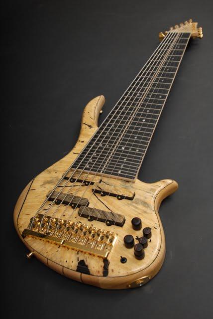 Patch para Base em solos de Guitarra; Ajuda BASS