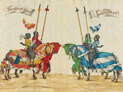 Ritorno al Medioevo Elezioni