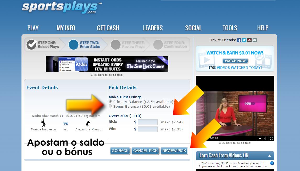 SportsPlays - Aposta Grátis e ganha dinheiro! [Pago 180 dolars, 150 euros ( duas vezes ) ] 18113600_yI3kE