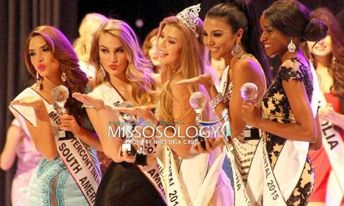3ra Finalista y Miss Sudamerica en el Miss Intercontinental 2015 Katherine Garcia en Alemania - Página 2 4_61166