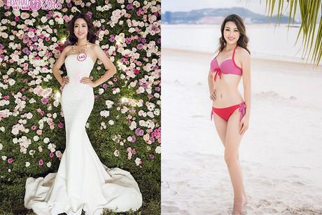 (TỒNG HỢP) Những ứng viên sáng giá cho vương miện Hoa hậu Việt Nam 2016 12_136206