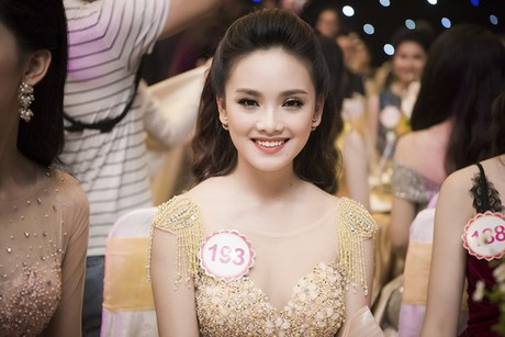 (TỒNG HỢP) Những ứng viên sáng giá cho vương miện Hoa hậu Việt Nam 2016 3_79467