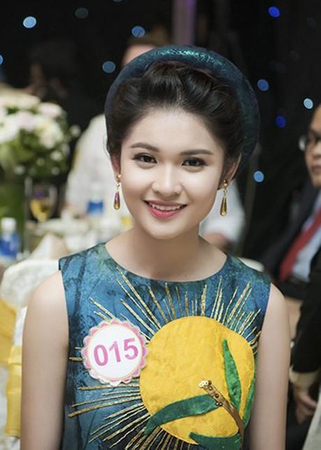 (TỒNG HỢP) Những ứng viên sáng giá cho vương miện Hoa hậu Việt Nam 2016 5_46854