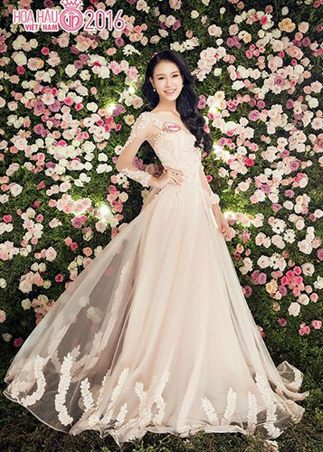 (TỒNG HỢP) Những ứng viên sáng giá cho vương miện Hoa hậu Việt Nam 2016 9_92188