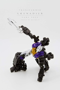 [Fanstoys] Produit Tiers - Jouet FT-12 Grenadier / FT-13 Mercenary / FT-14 Forager - aka Insecticons - Page 2 0CUd7uux