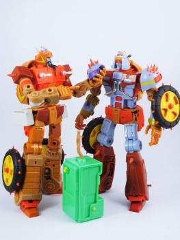 [KFC Toys] Produit Tiers - Jouets Crash Hog (aka Wreck-gar/Ferraille), Dumpyard (aka Junkyard/Décharge) et autres Junkions/Ferrailleurs 1vn9KRPo