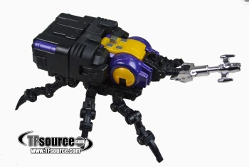 [Fanstoys] Produit Tiers - Jouet FT-12 Grenadier / FT-13 Mercenary / FT-14 Forager - aka Insecticons - Page 2 4eSV4vVG