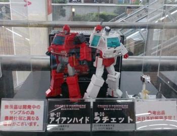 [Masterpiece Takara Tomy] MP-30 RATCHET - Sortie Avril 2016 4tcr4lHm