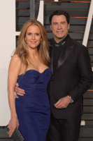 """Kelly Preston """"2015 Vanity Fair Oscar Party hosted by Graydon Carter at Wallis Annenberg Center for the Performing Arts in Beverly Hills"""" (22.02.2015) 46x  6AOdVu9x"""